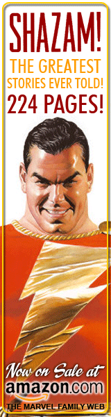 Shazam! The Greatest Stories Ever Told