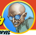Dr. Sivana by Tom Raney