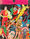 The Steranko History of Comics, vol. 2 edited by James Steranko