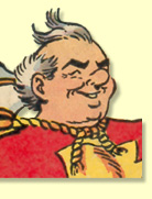 Uncle Marvel in MARVEL FAMILY #8