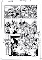 INFINITE CRISIS #2 - Page 15