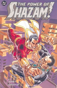 The Power of Shazam! Softcover #1