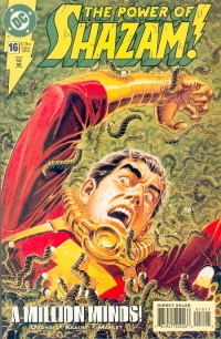 The Power of Shazam! #16