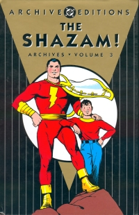 The Shazam! Archives #3