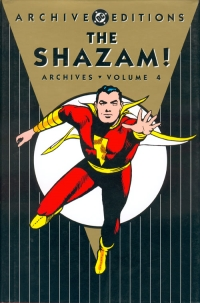 The Shazam! Archives #4
