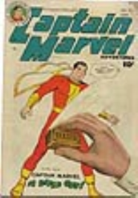 Captain Marvel Adventures #97
