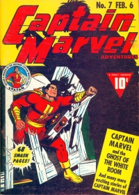Flashback Golden Age Comic Reprints #35