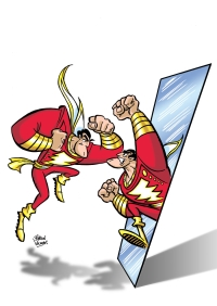 Billy Batson & The Magic of Shazam! #11
