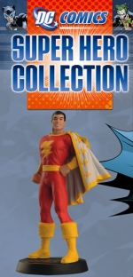 DC Comics Super Hero Collection #15 solicitation image
